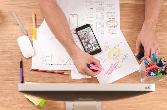 5 ideias para trabalhar a partir de casa e ganhar dinheiro online