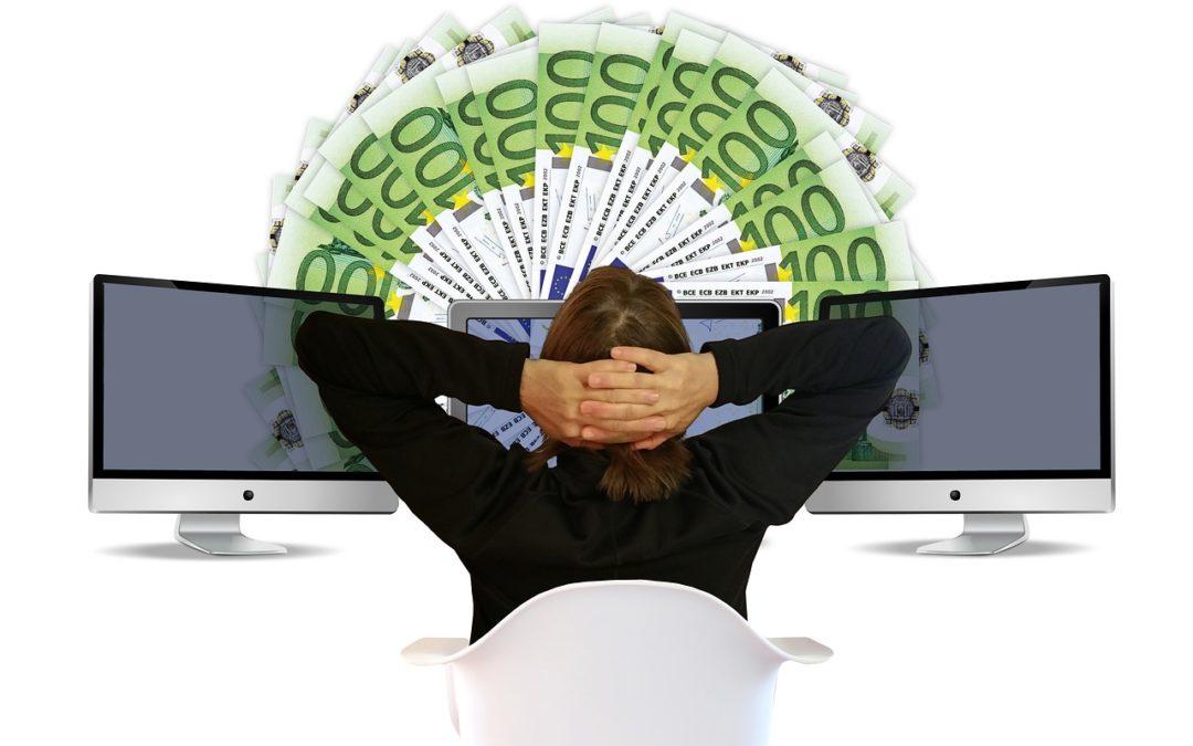 Como ganhar dinheiro online com publicidade graças à Sua Melhor Promoçao
